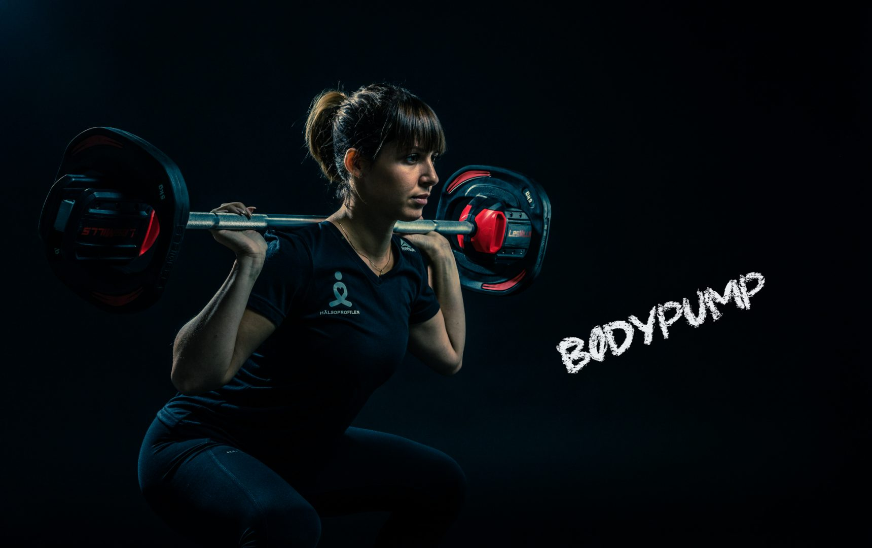 BODYPUMP™ – 1000 REPETITIONER!