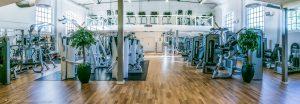 halsoprofilen gym