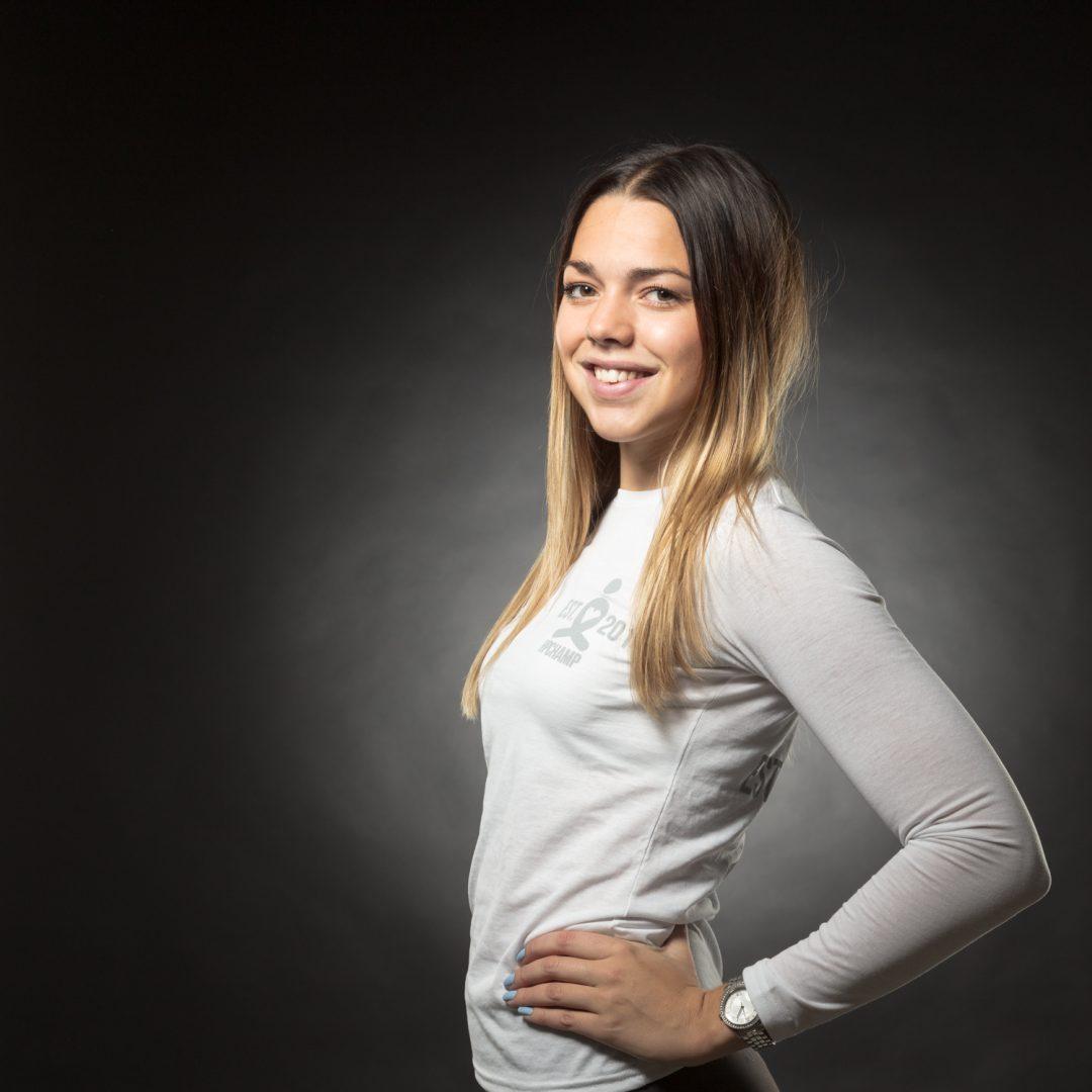 Magdalena Lidén
