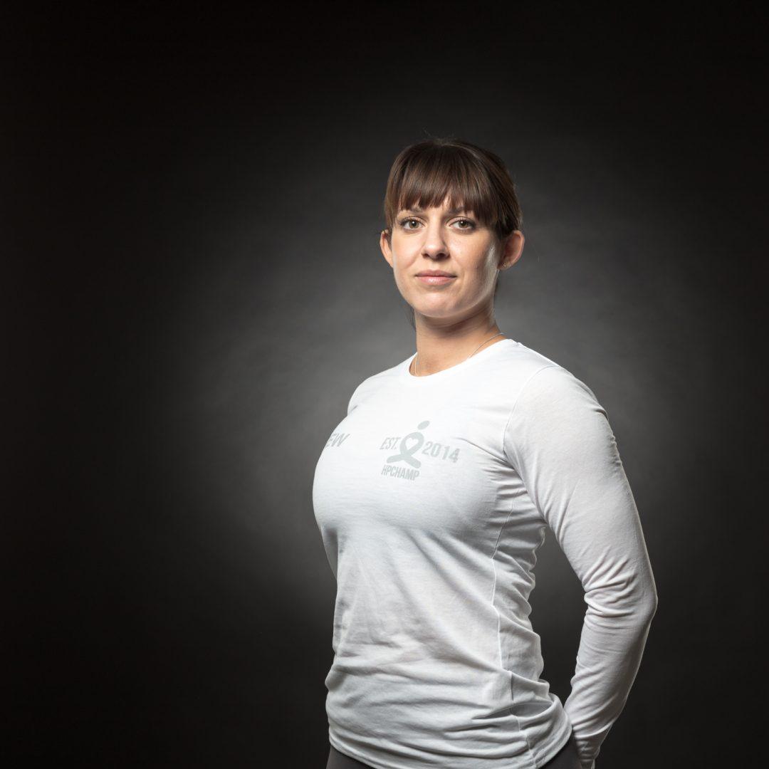 Tina Natour